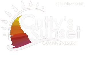 Cutty's Sunset Camping Resort
